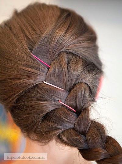peinados 2014-2015 clips