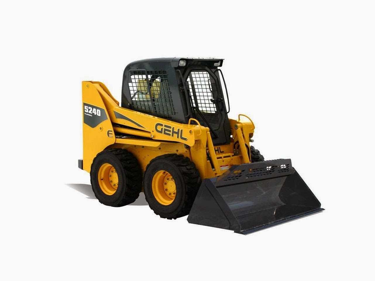 Consumer Savvy Reviews: 3 Top-of-the-Line Skid Steer Loaders from Gehl