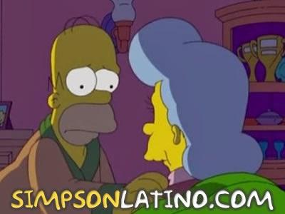 Los Simpson 19x19