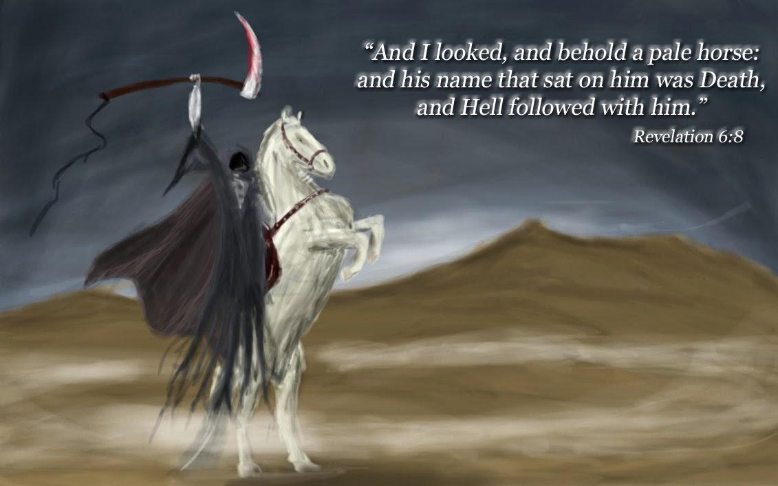Pale Horse Revelation