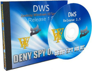 Destroy Windows 10 Spying v1.5 Portable is Here ! [LATEST] YdUk9qB