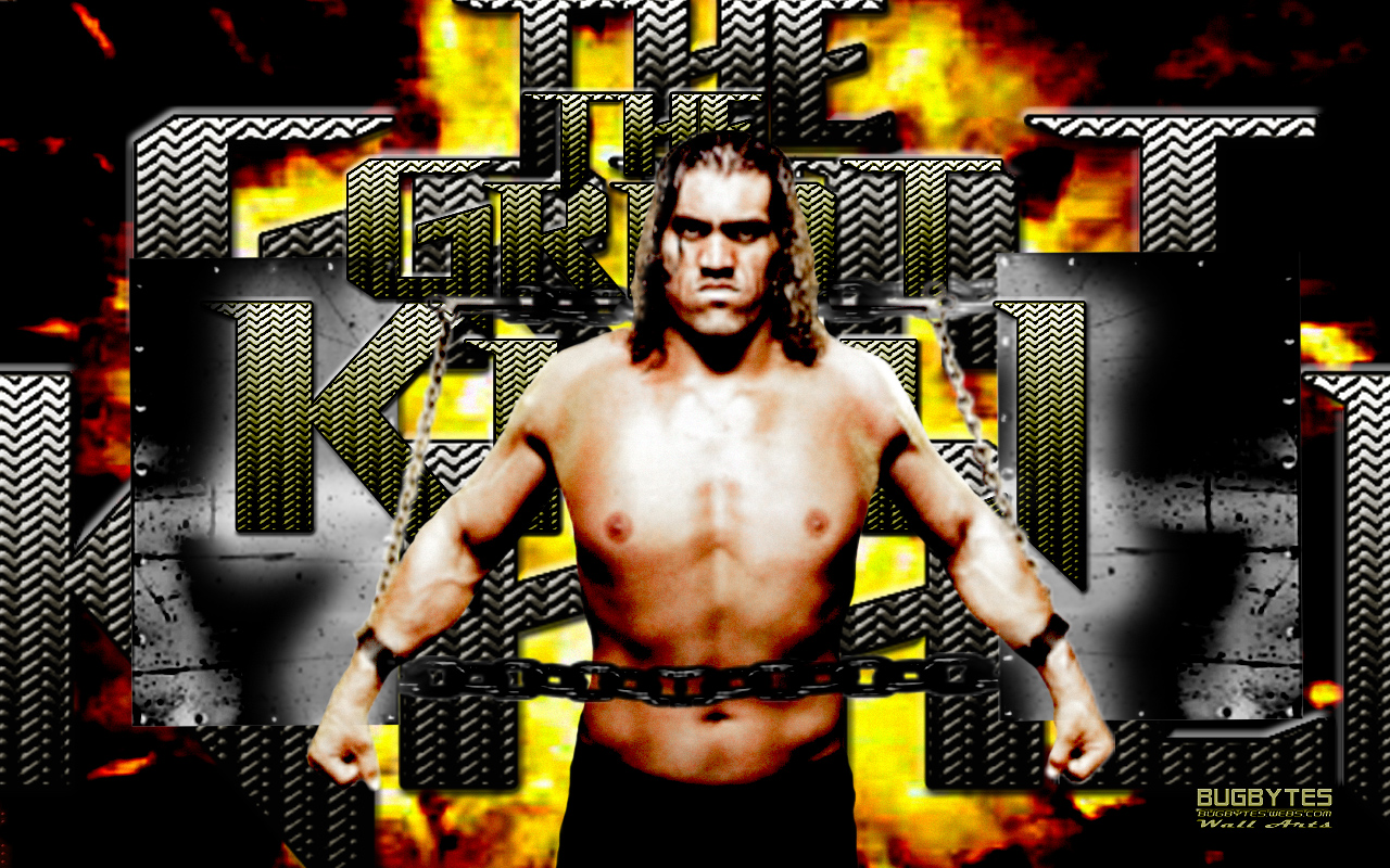 Download Top Hd Sports Wallpapers For Windows The Great Khali