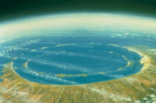 Cratere Chicxulub