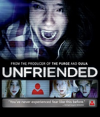 Unfriended / Cybernatural