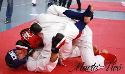Combat Jujitsu