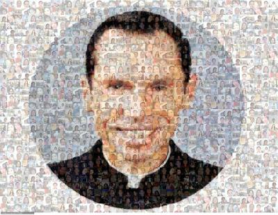 Monseñor Aloysius Swhwartz