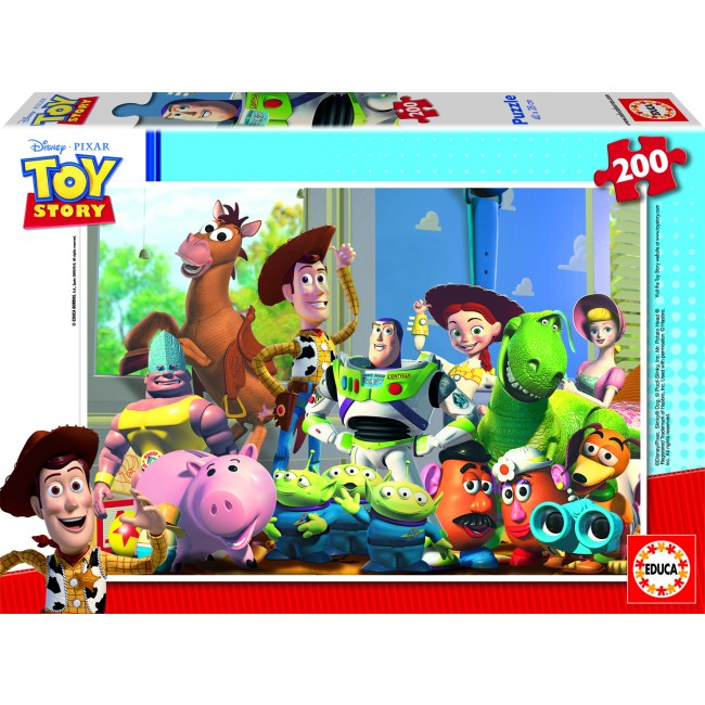 Panini Toy Story 4 todo dejad ningún mando sticker 1 display bolsas 36