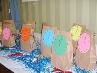 Ideas de Reciclaje para Año Nuevo, Envases Reciclados para Confeti