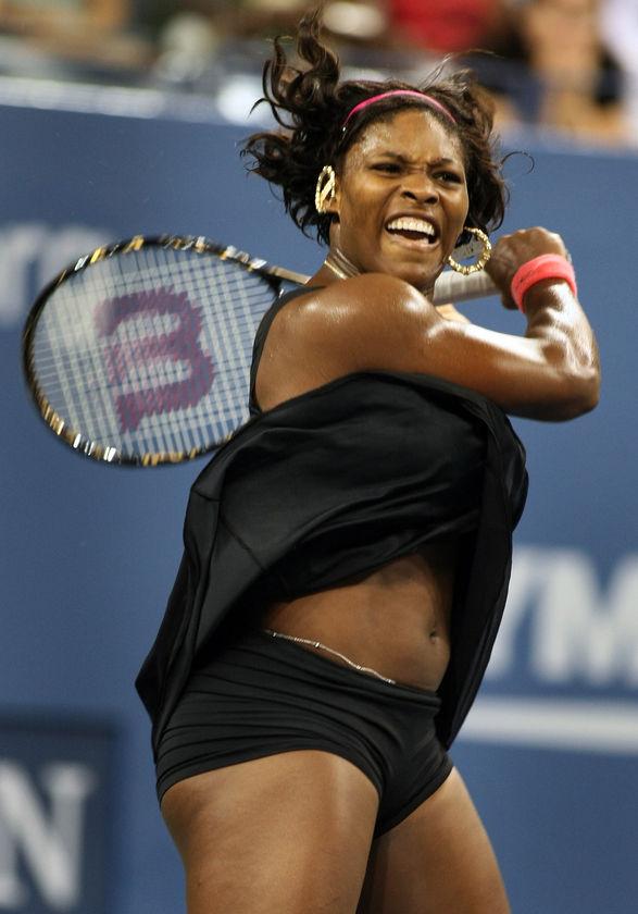 Venus Williams Hot Pic