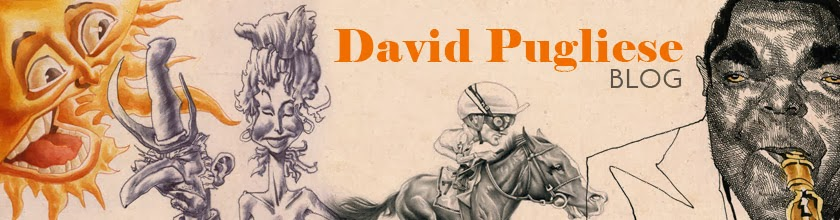 David Pugliese Blog