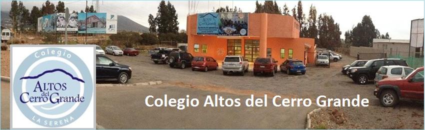 Colegio Altos del Cerro Grande - La Serena