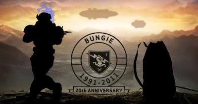 Bungie 20th Anniversary
