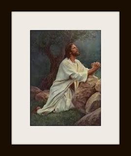 FIRMAN YESUS-KRISTUS