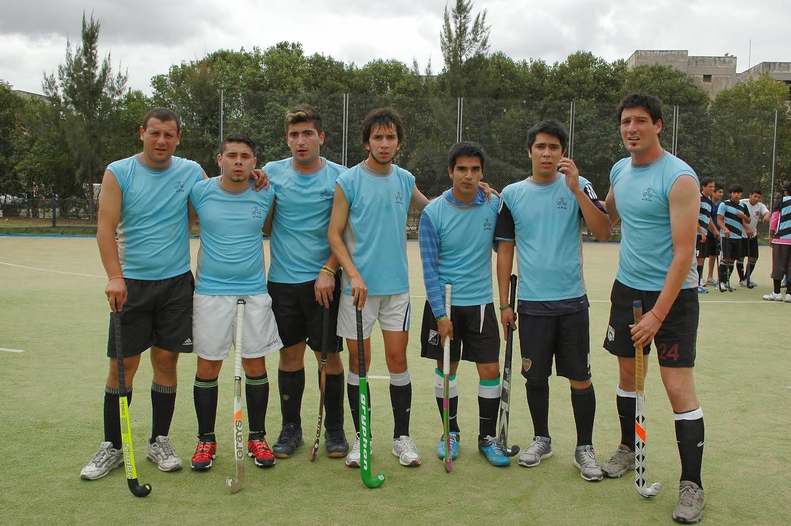 ALFRIQ CABALLEROS 2-11-13