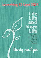 Life, life and more life ebook wendy van eyck