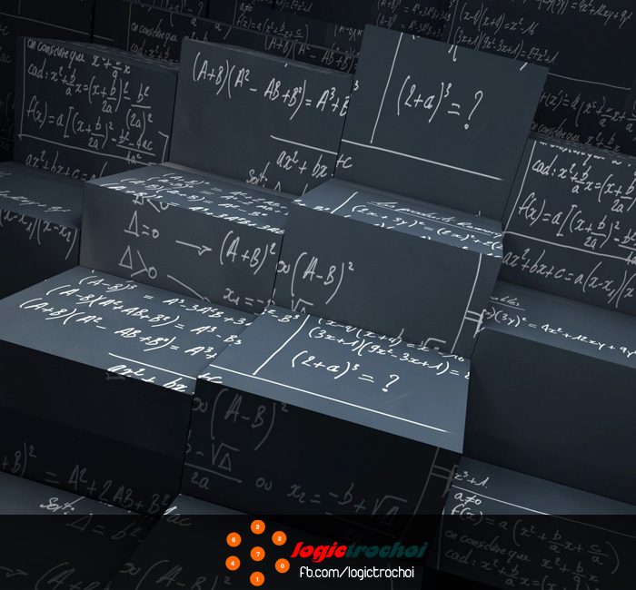 Các bài toán hay tổng hợp từ báo điện tử Vnexpress - Phần 3, toán học