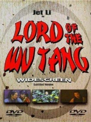 Ỷ Thiên Đồ Long Ký - Kung Fu Cult Master (1993) - USLT