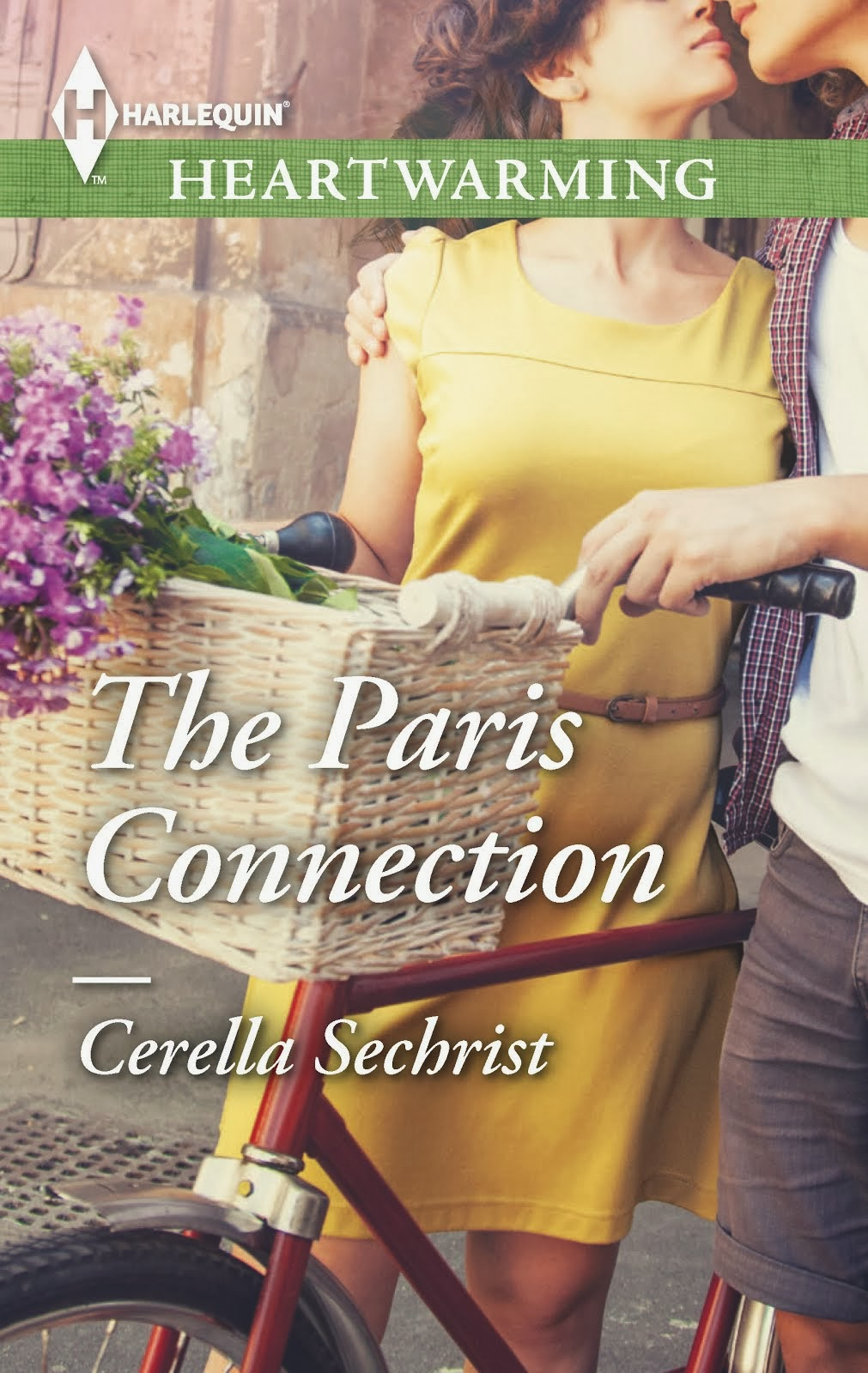 The Paris Connection by Cerella Sechrist