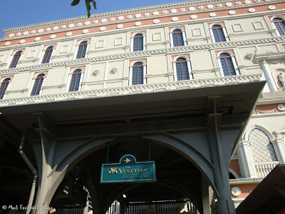 The Venetian Macau Photo 1