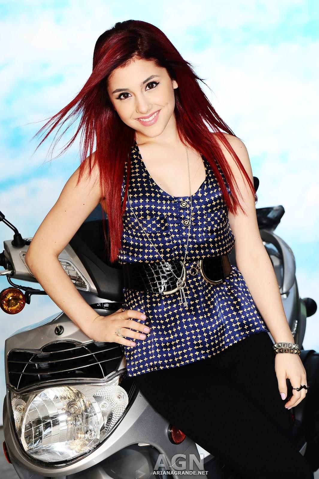beautiful Ariana Grande 005