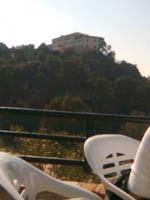 Vista desde el Quita-Pesares