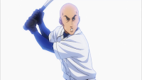 Diamond no Ace S2 Episode 4 Subtitle Indonesia