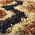 Bệnh tiểu đường: Nên ăn gạo trắng hay gạo lức?