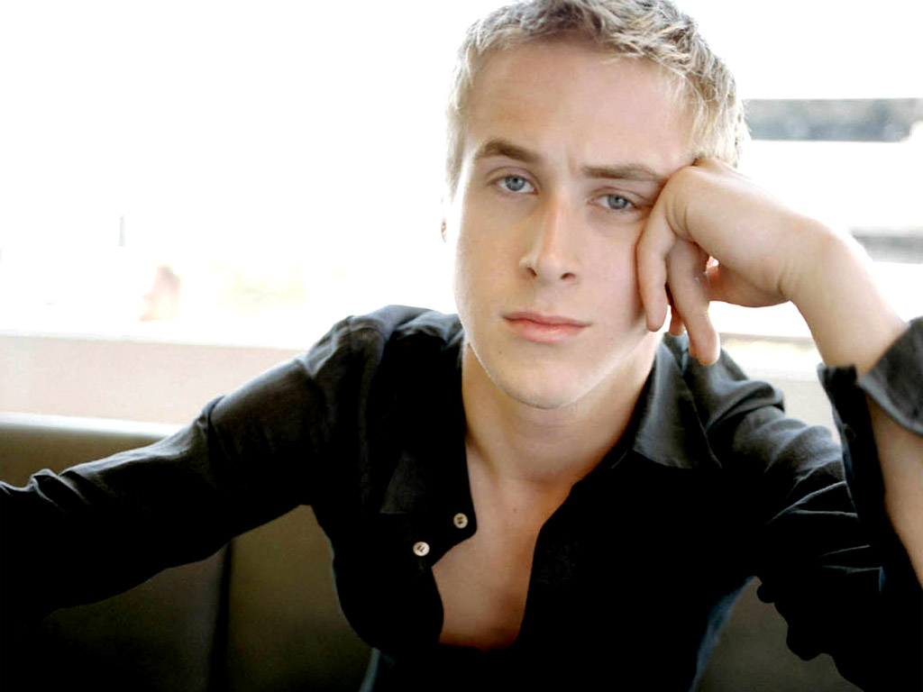 Ryan Gosling Face wallpapers Picture 3321
