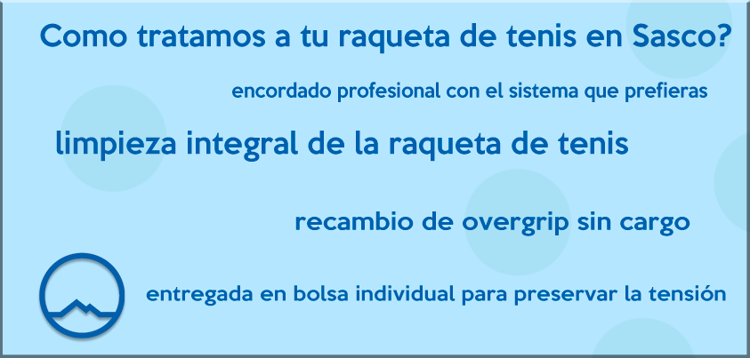 Encordado profesional