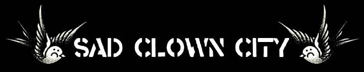 Sad Clown City