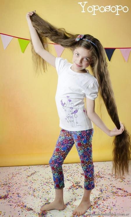 ropa para niñas verano 2014 yoposopo