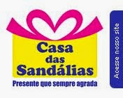 CAsa sandalias