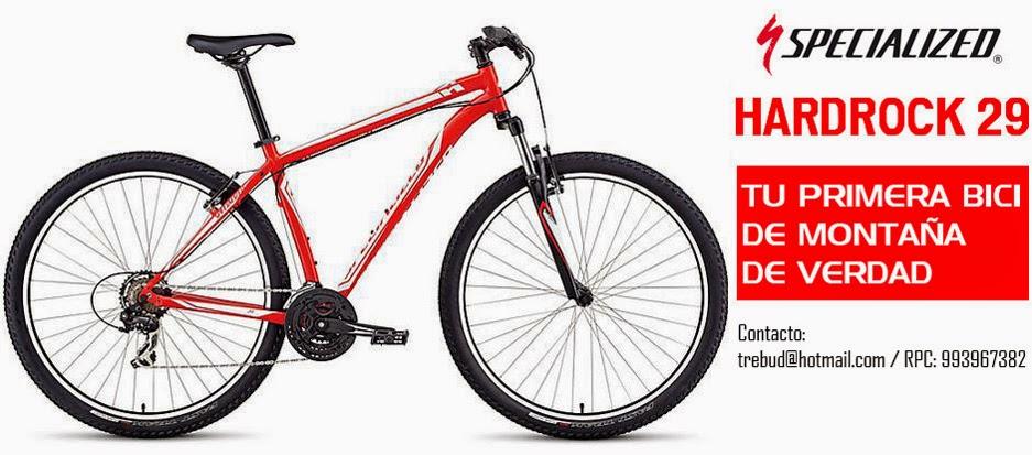 ¿Buscas una bicicleta?