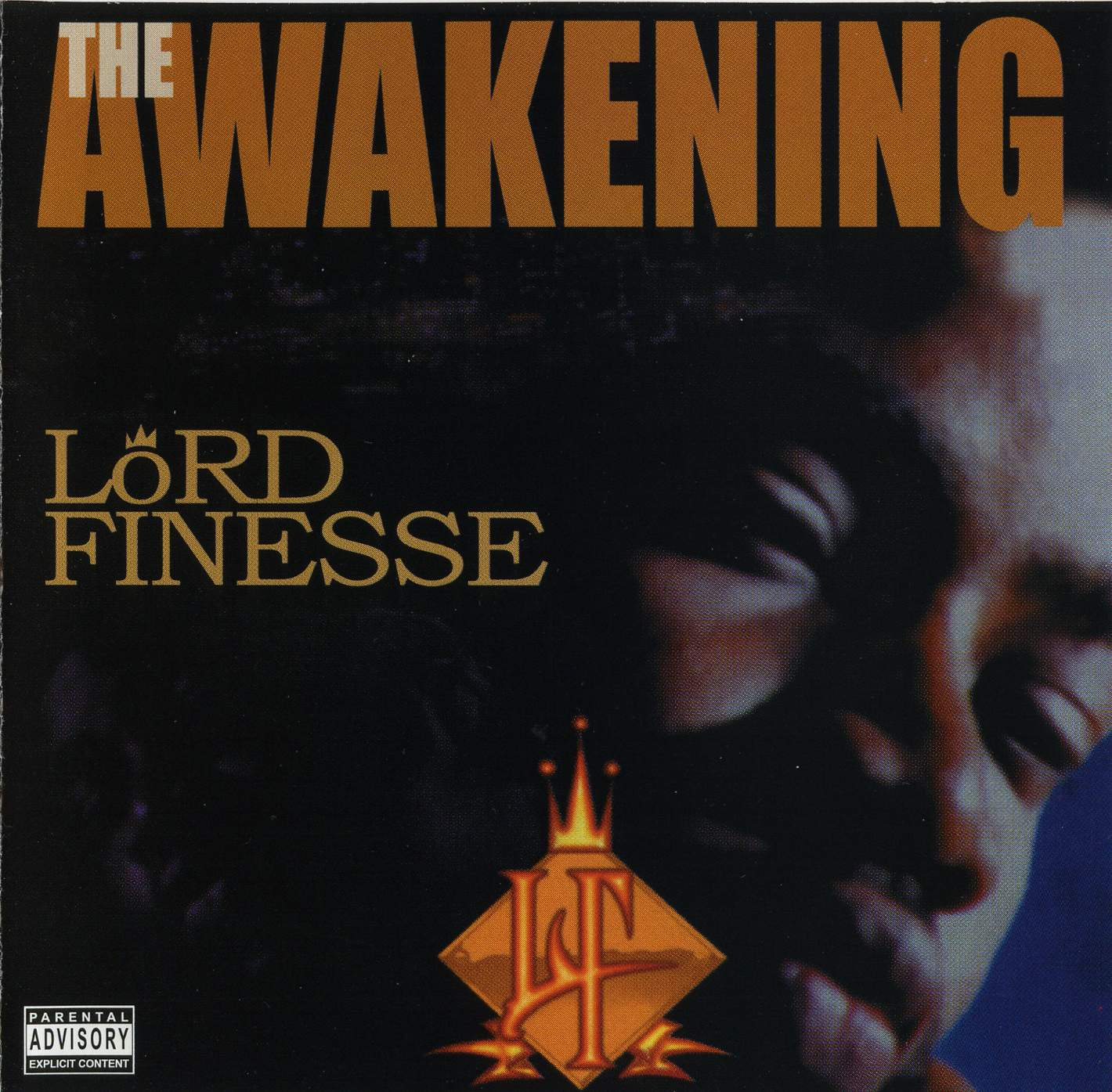 Lord Finesse – The Awakening (Instrumentals) (1995) (192 kbps)