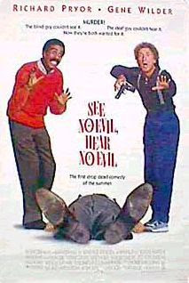 See No Evil, Hear No Evil 1989 Hollywood Movie Watch Online