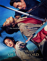 Hyeomnyeo: Kar-ui gi-eok (Memories of the Sword) (2015) [Vose]