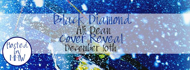Cover Reveal: Black Diamond by Ali Dean