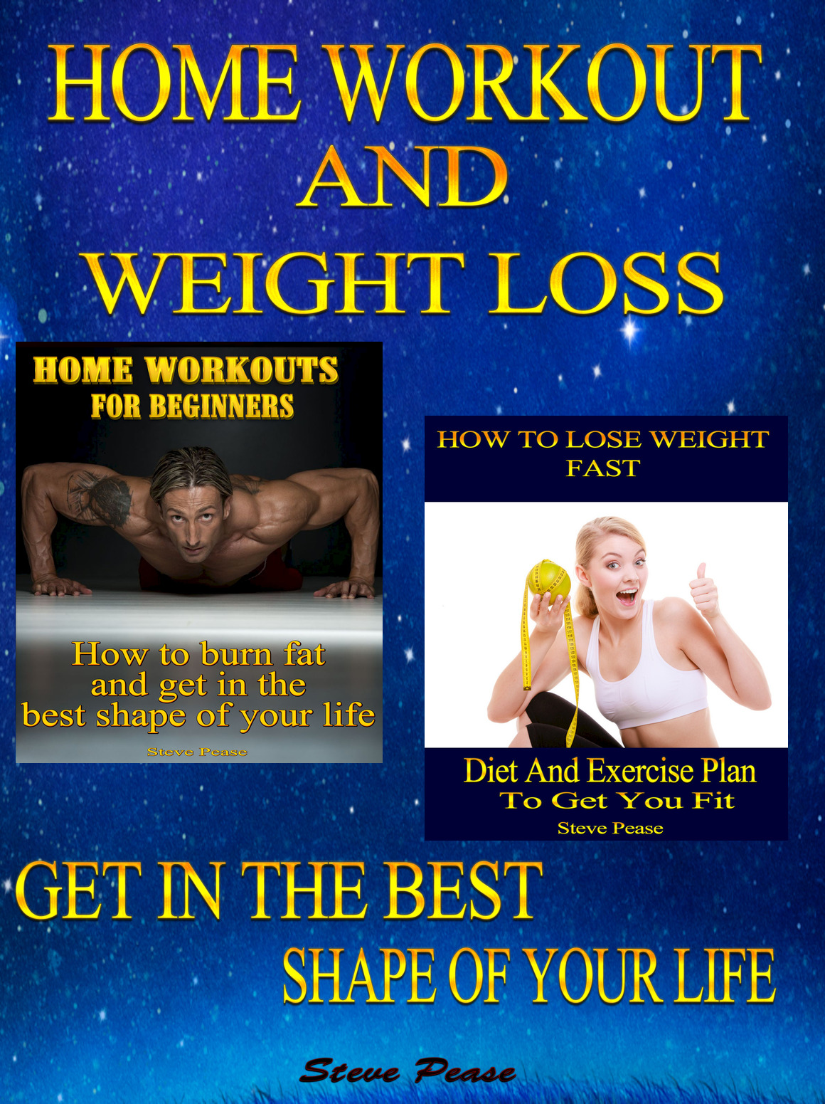 WORKOUT AND LOSE WEIGHT