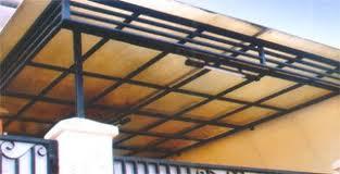 contoh gambar canopy minimalis