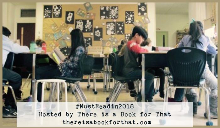#MustReadin2018