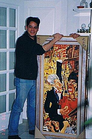 1998 Jorge Sanz