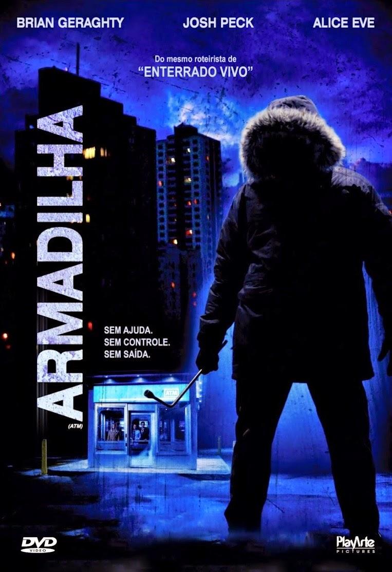 Armadilha – Dublado (2012)