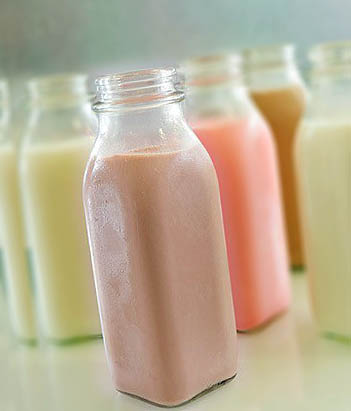 Enriched Dairy Beverage Mix Consumedia Indonesia