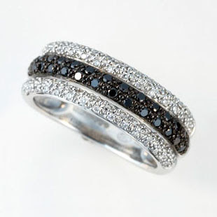 rings black hills gold wedding bands black diamond wedding bands