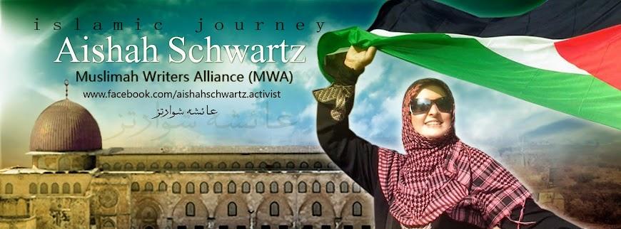 Sister Aishah's Islamic Journey