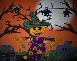 Juegos de Escape Halloween Trick or Treat Escape 1