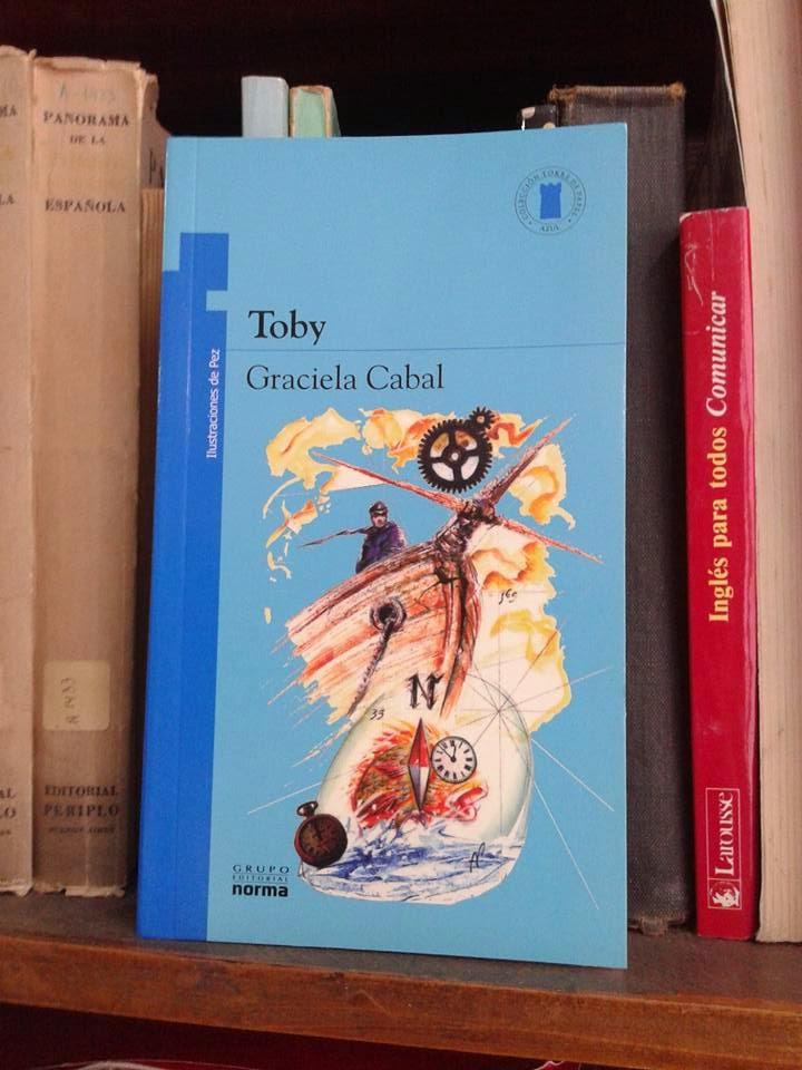 Biblioteca del instituto mariano moreno hurlingham toby for Libro fuera de norma
