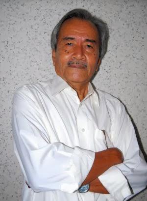 Datuk Rahim Razali Kena Rehat Sebulan