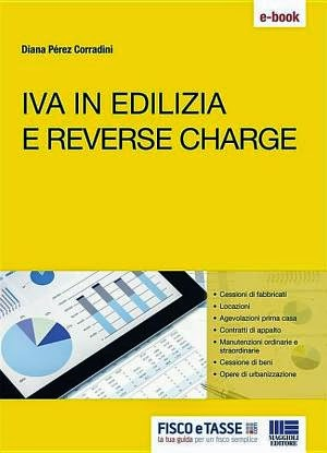IVA in edilizia e reverse charge
