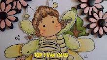 Yeah! I made Top 3